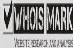 whoismark logo